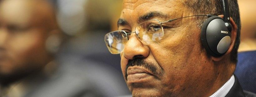 Bashir Sudan Darfur