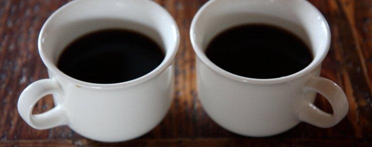 Coffee - photo via Chichacha